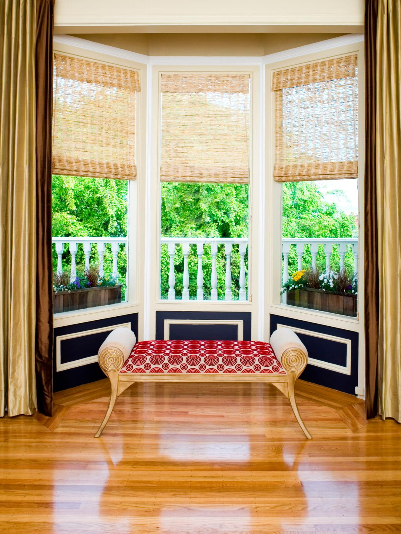7 Window Treatment Trends and Styles | DIY