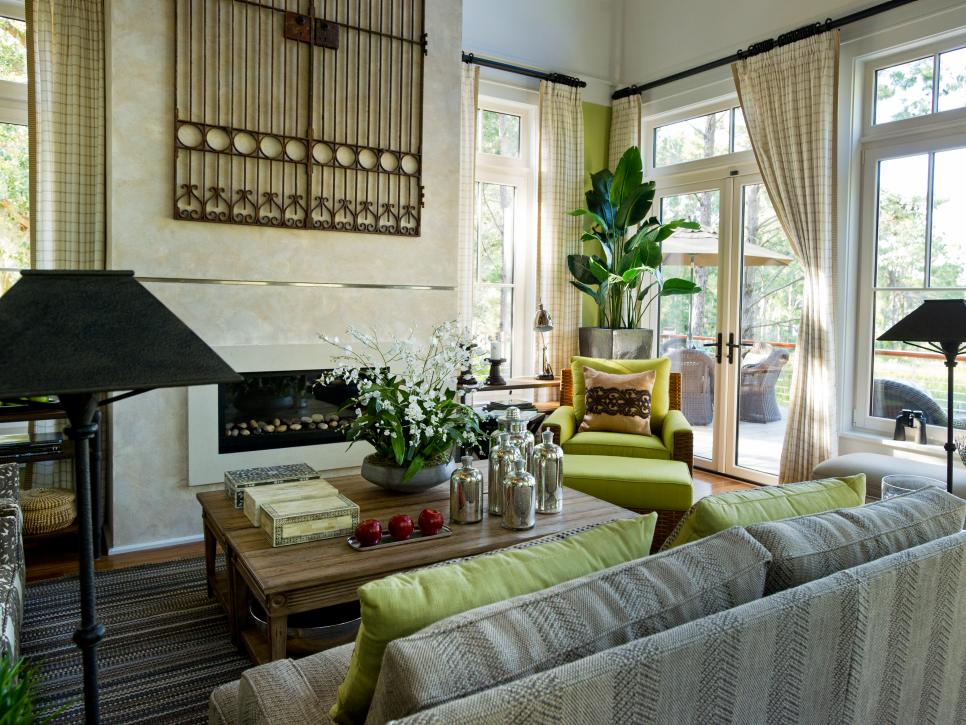 HGTV Dream Home 2013 Great Room