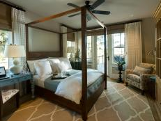 HGTV Dream Home 2013 Master Bedroom
