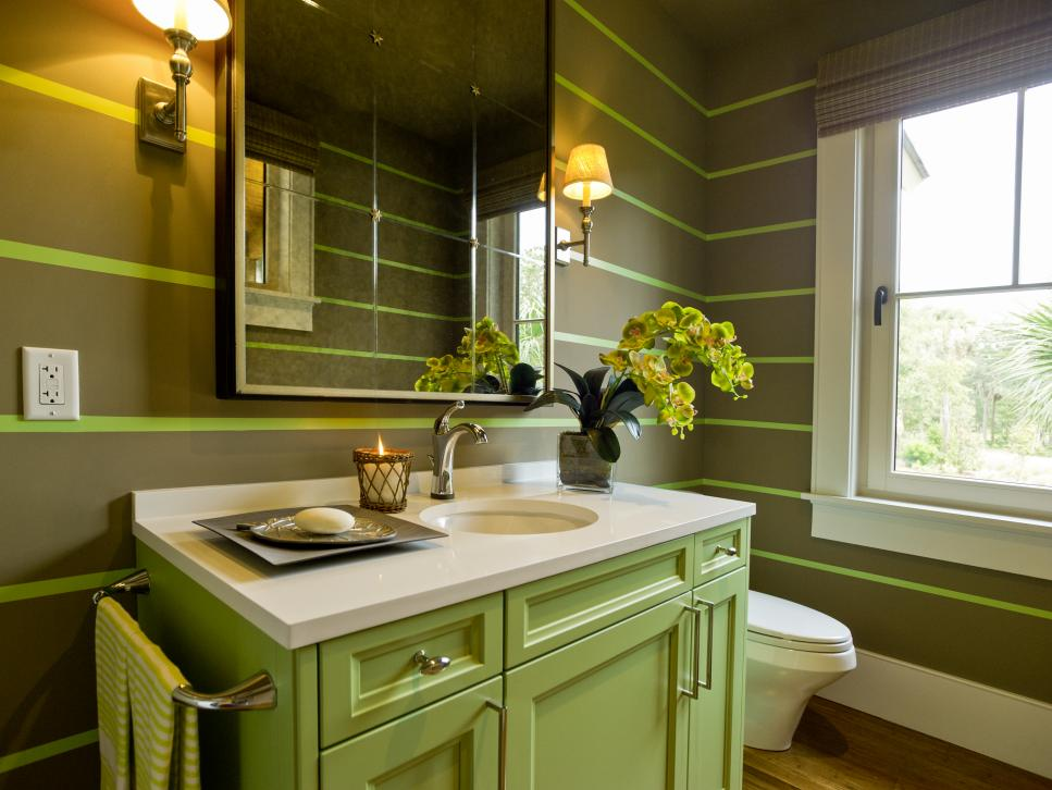 Powder Room Pictures rooms viewer | hgtv