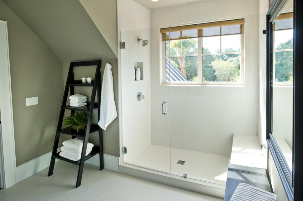 Guest En Suite Bathroom: HGTV Dream Home 2013 Guest Bathroom