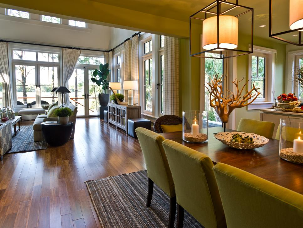 Hgtv dream home 2013 dining room pictures and video from Dream room design