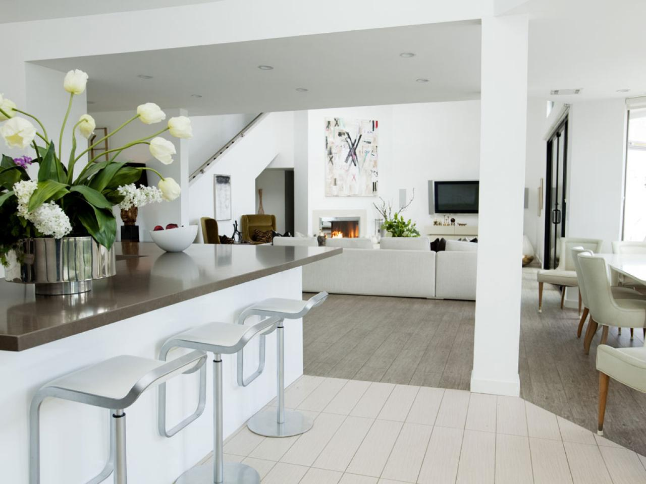 style twin peek inside celebrity homes to find out interior design