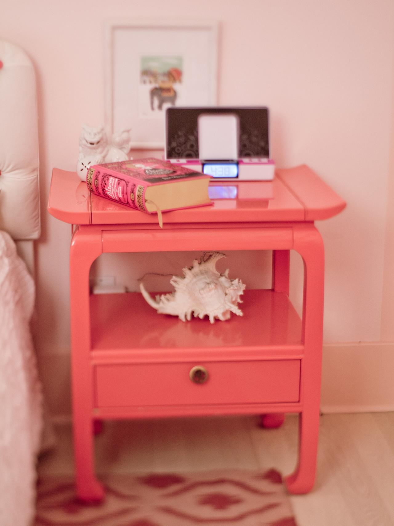 Coral Painted Rooms Girls Bedroom Color Schemes Pictures Options Ideas Hgtv