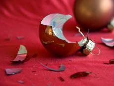 Broken Christmas Ornament: How to Avoid Holiday Mishaps