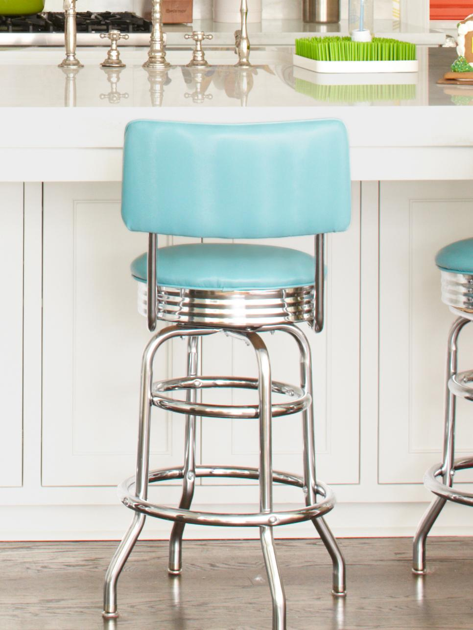 Decorating Ideas For Adding Color To Your Home Hgtv