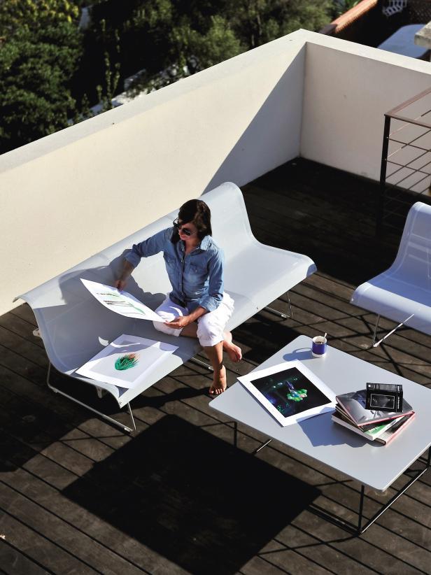 Small Yard Balcony And Roof Design Ideas Interior