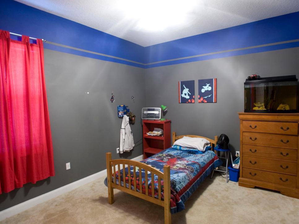 A Little Disney Magic Makes Three Wondrous Kids 39 Rooms Hgtv