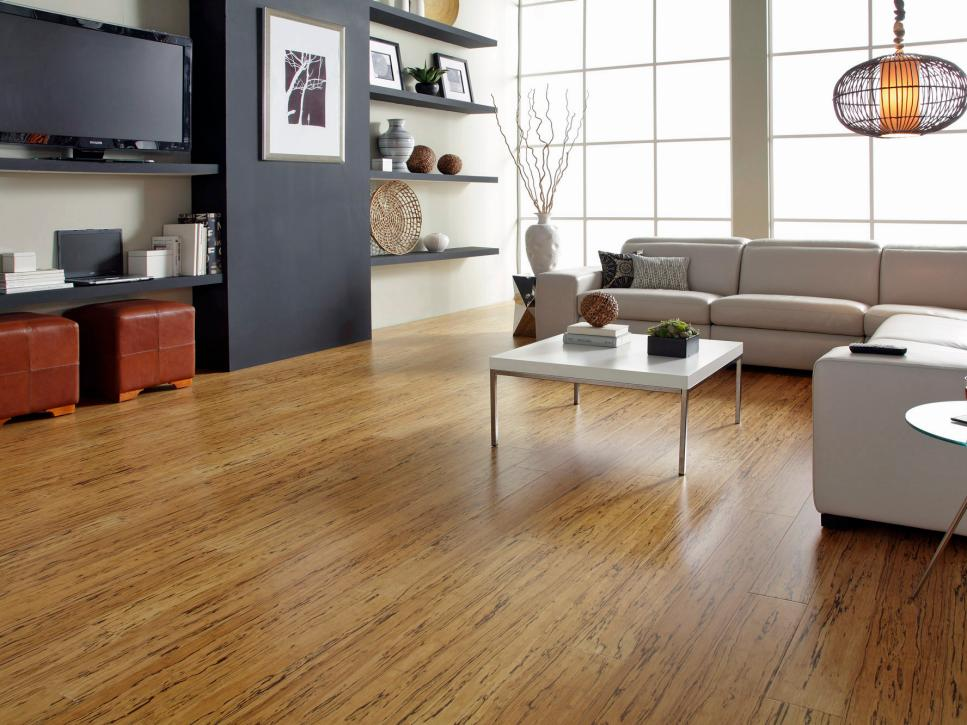 8 flooring trends to try hgtv Carpet or wooden floor in living room