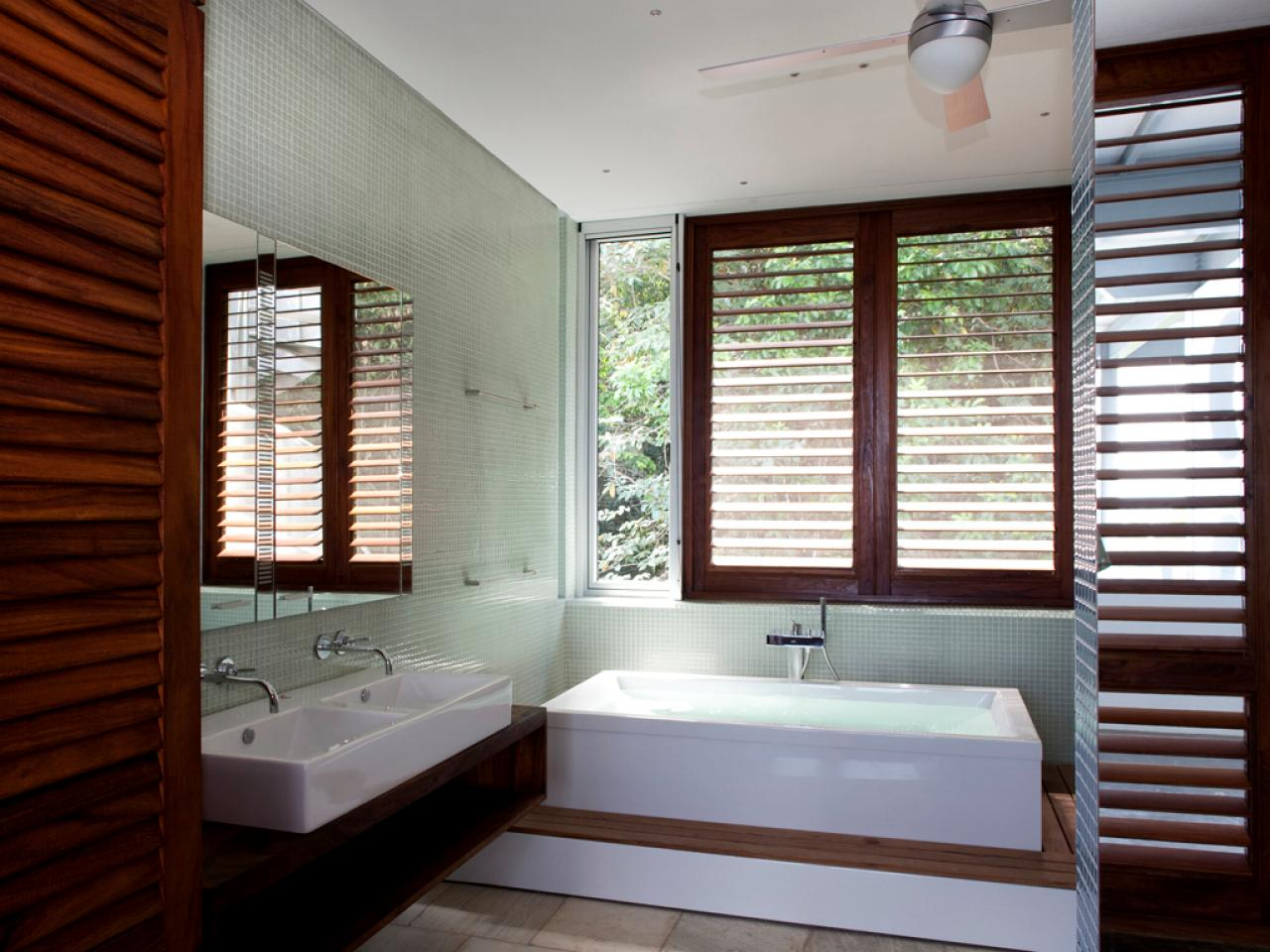 All about the different types of plantation shutters diy - Types shutters consider windows ...