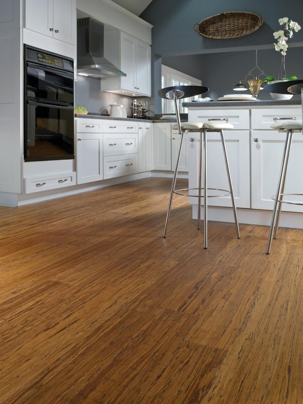 kitchen flooring ideas hgtv - Modern Kitchen Flooring Ideas