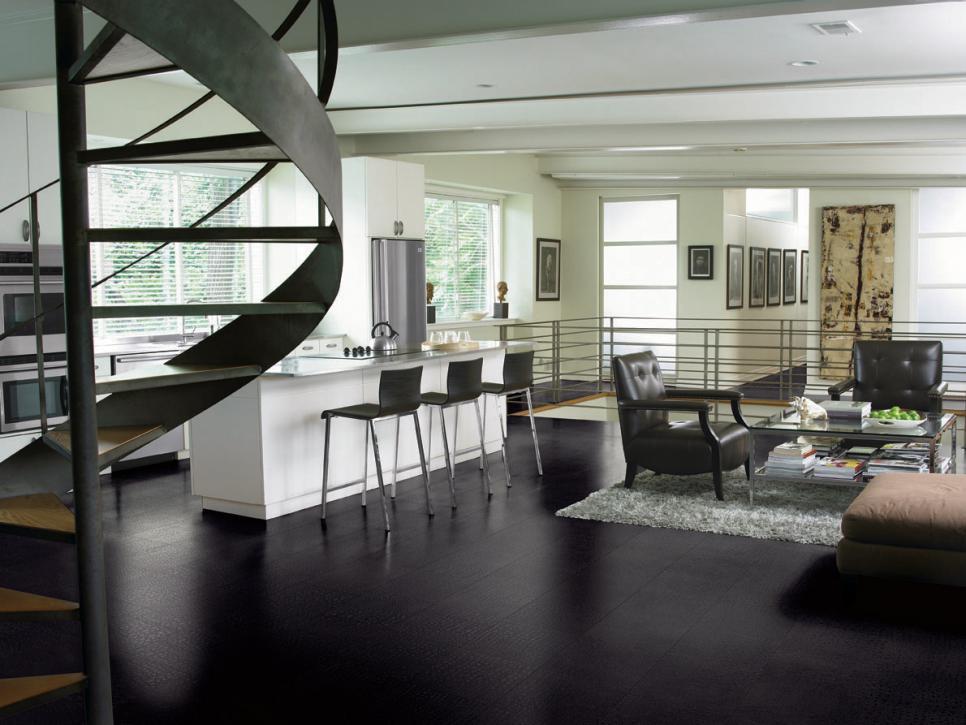 Modern Tile Floors