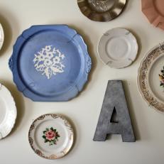 Decorative Wall Plate photos | hgtv