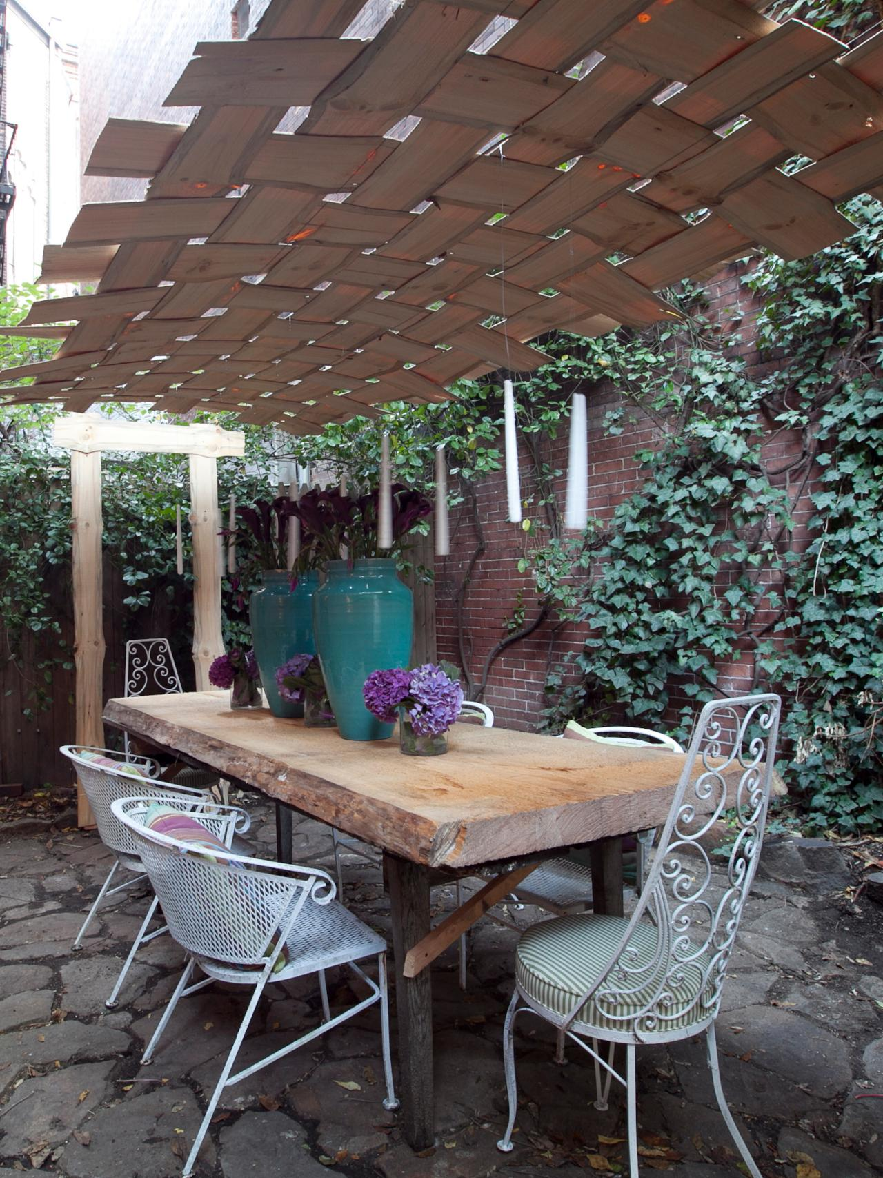 Beautiful Covered Patio Ideas for Backyard