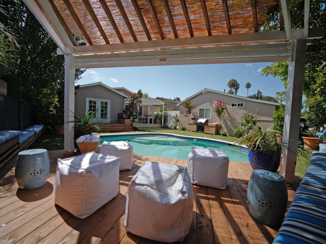 Innovative Design Ideas For Stunning Decks Outdoor
