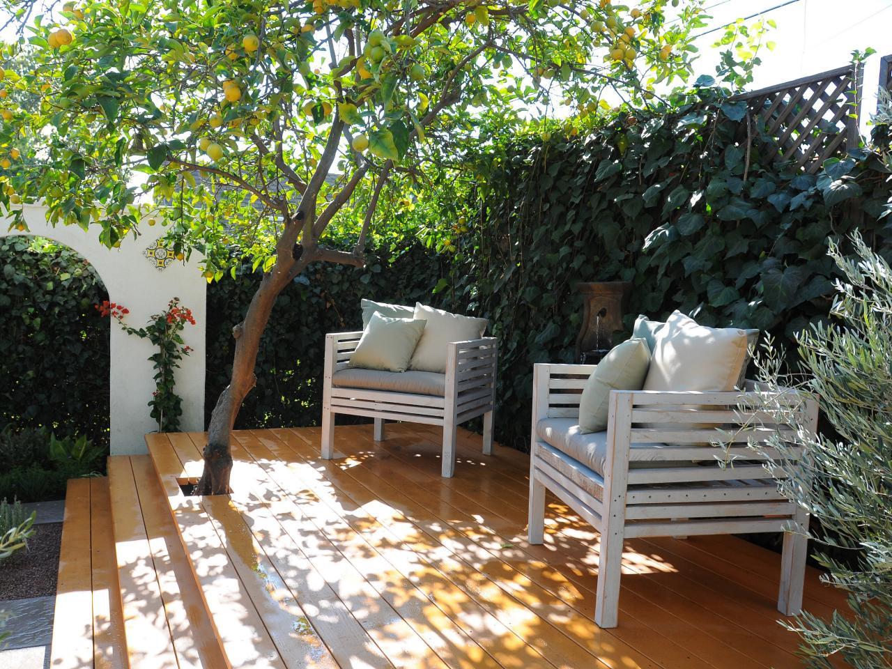 Make Shade Canopies Pergolas Gazebos And More Outdoor