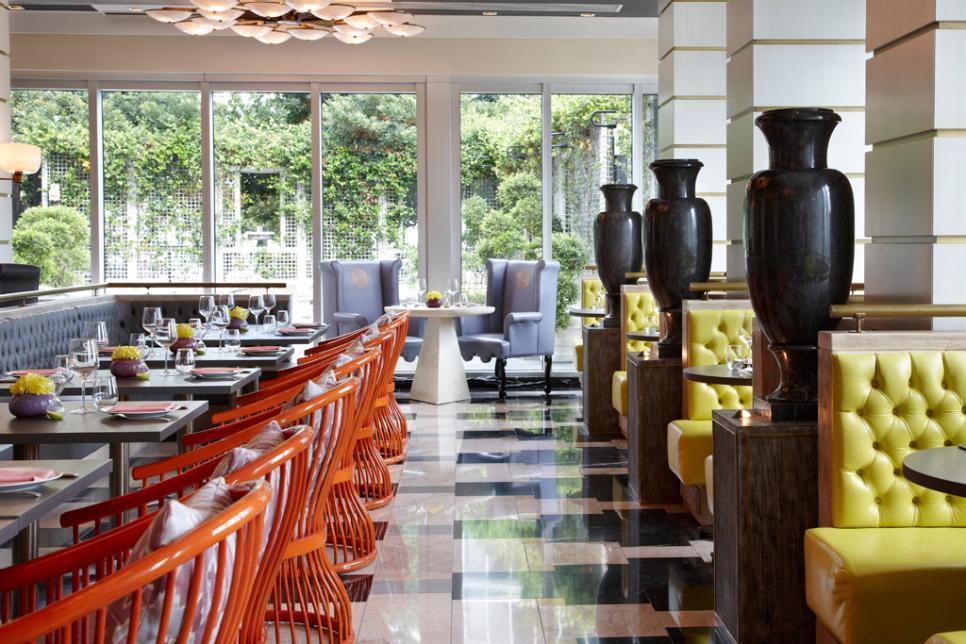 Good Designs For Restaurant Tycoon
