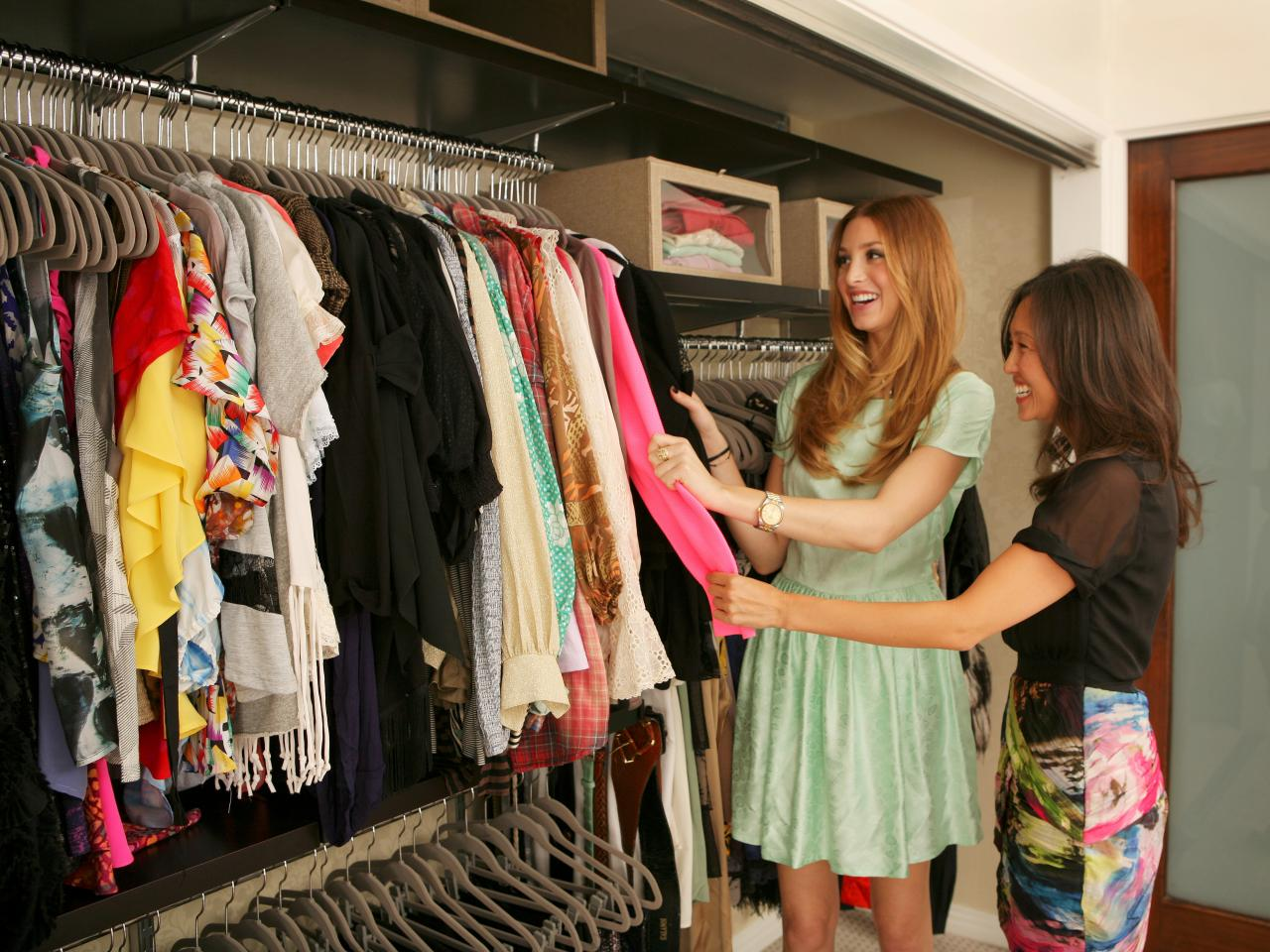 12 steps to a perfect closet decorating and design ideas Fashion design consultant
