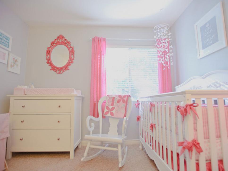 affordable kids' room decorating ideas | hgtv