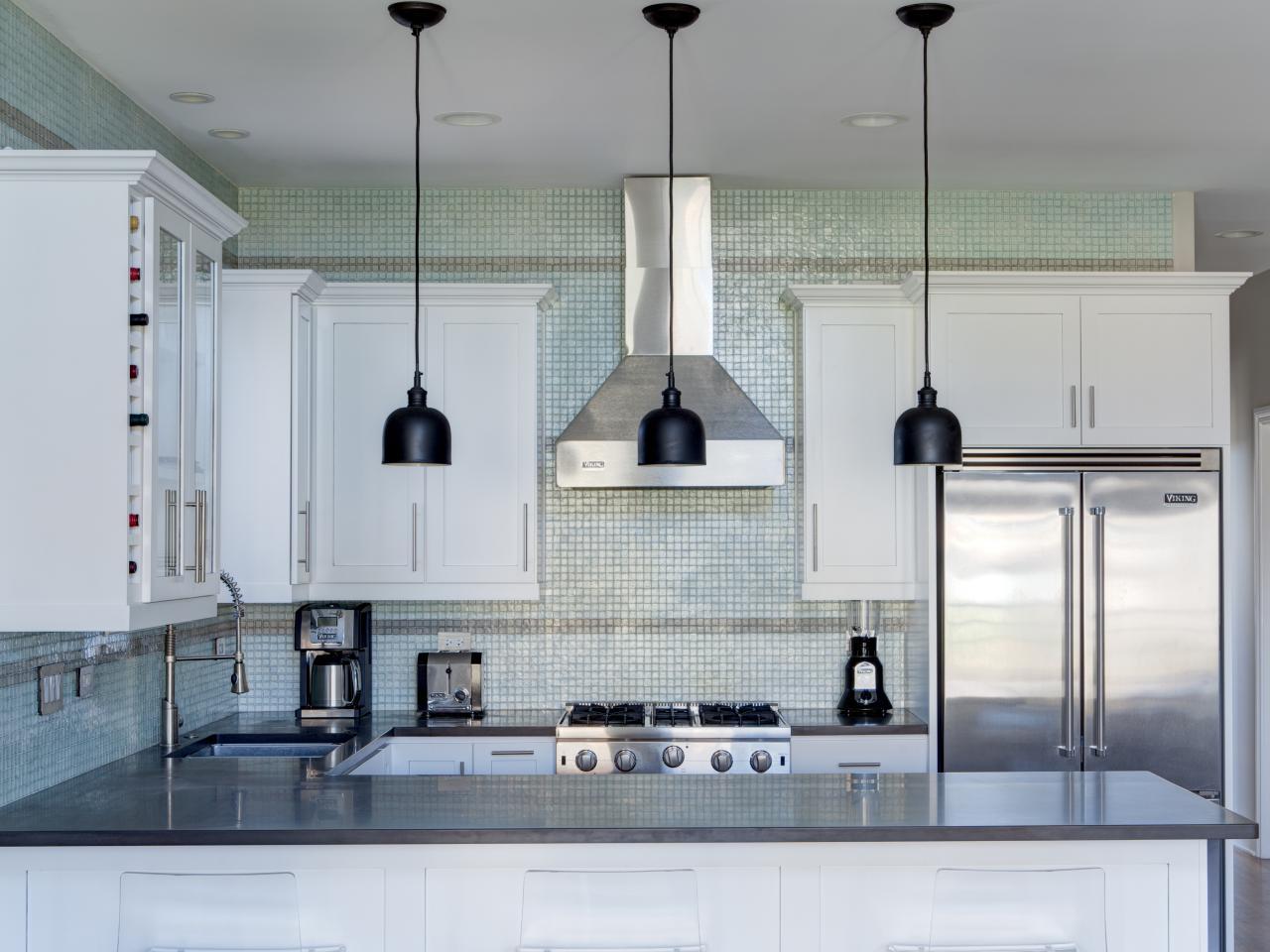 Tile Backsplash Ideas Pictures Amp Tips From Hgtv Kitchen