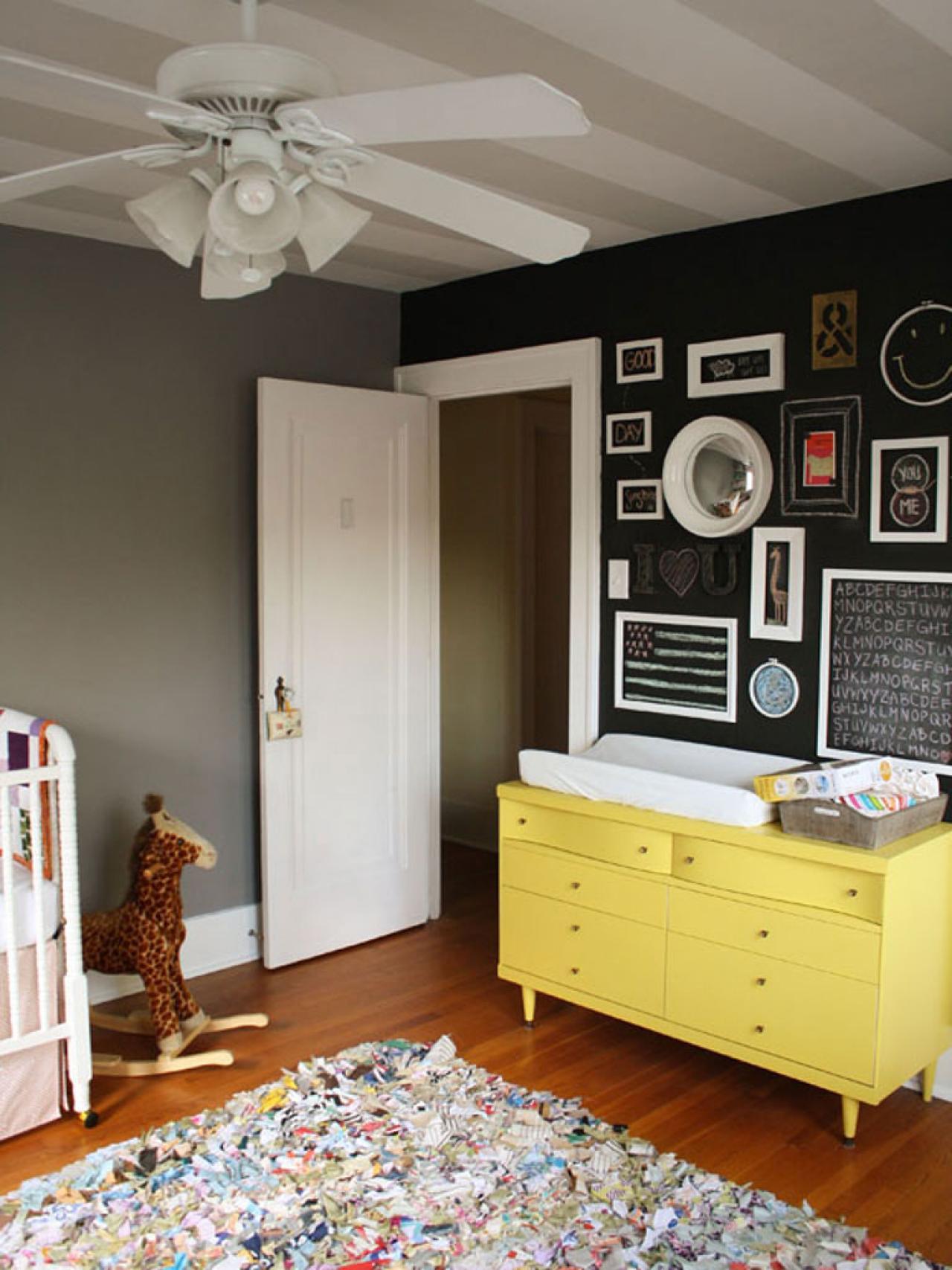Baby Room Decor Diy Neutral