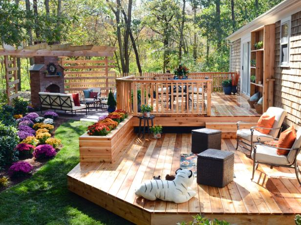 15 before and after backyard transformations 30 photos