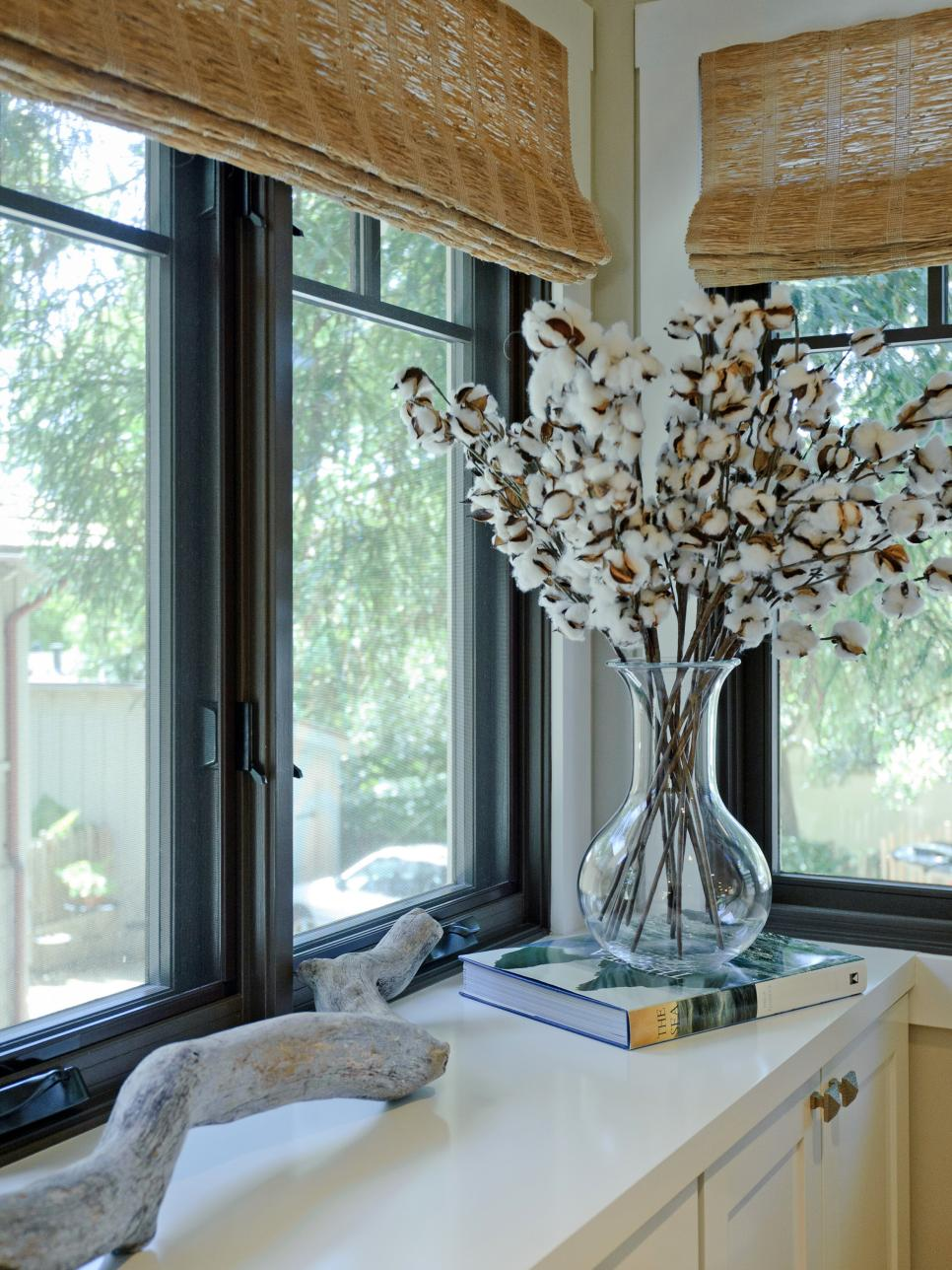 Window Treatments For Living Room 10 Top Window Treatment Trends Hgtv