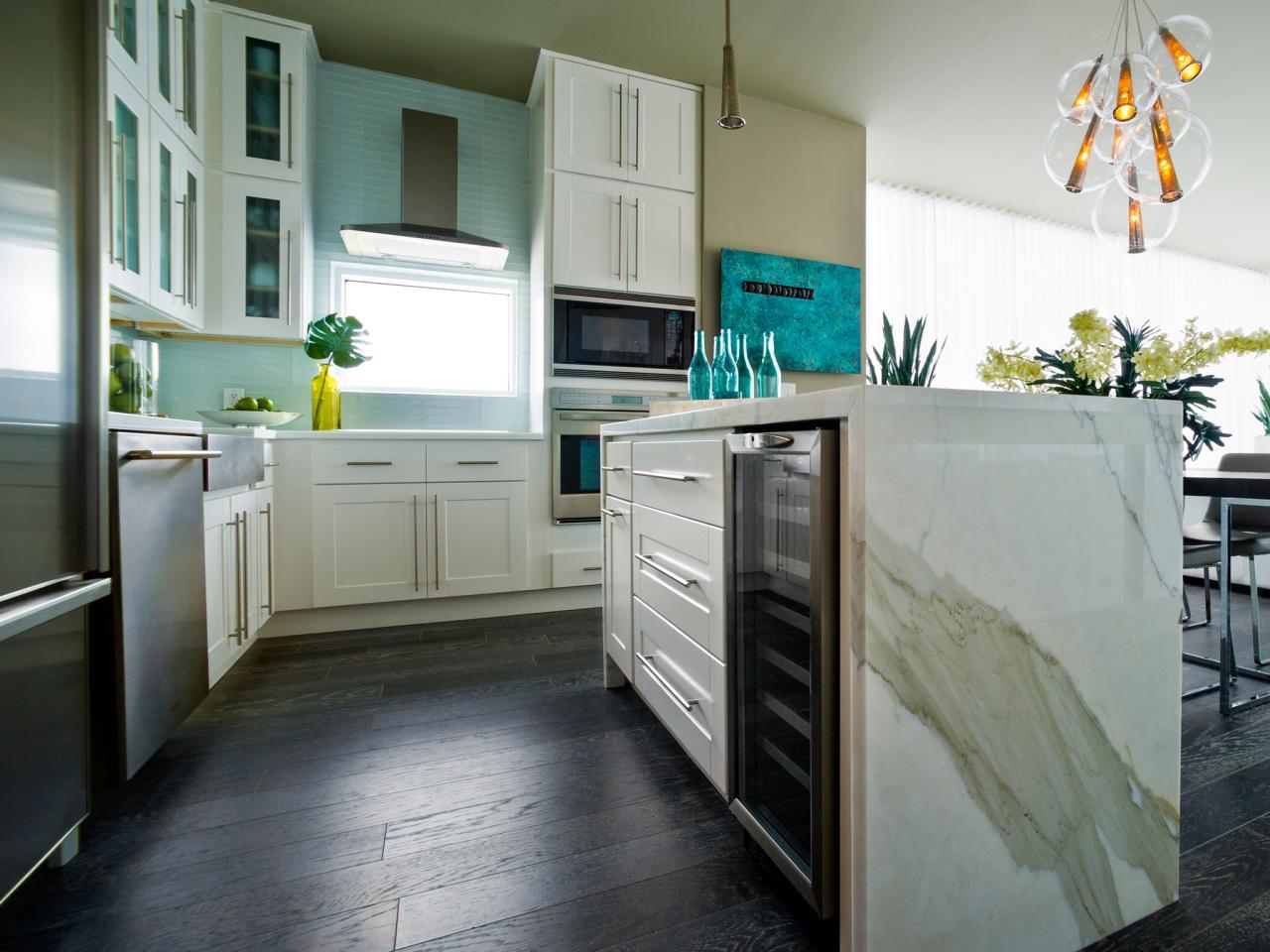 Kitchen Island 6 Feet which kitchen is your favorite? | hgtv urban oasis sweepstakes | hgtv
