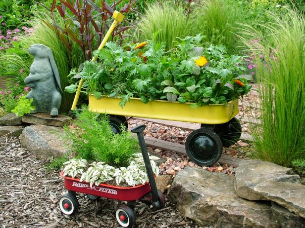 container gardening ideas pictures videos hgtv