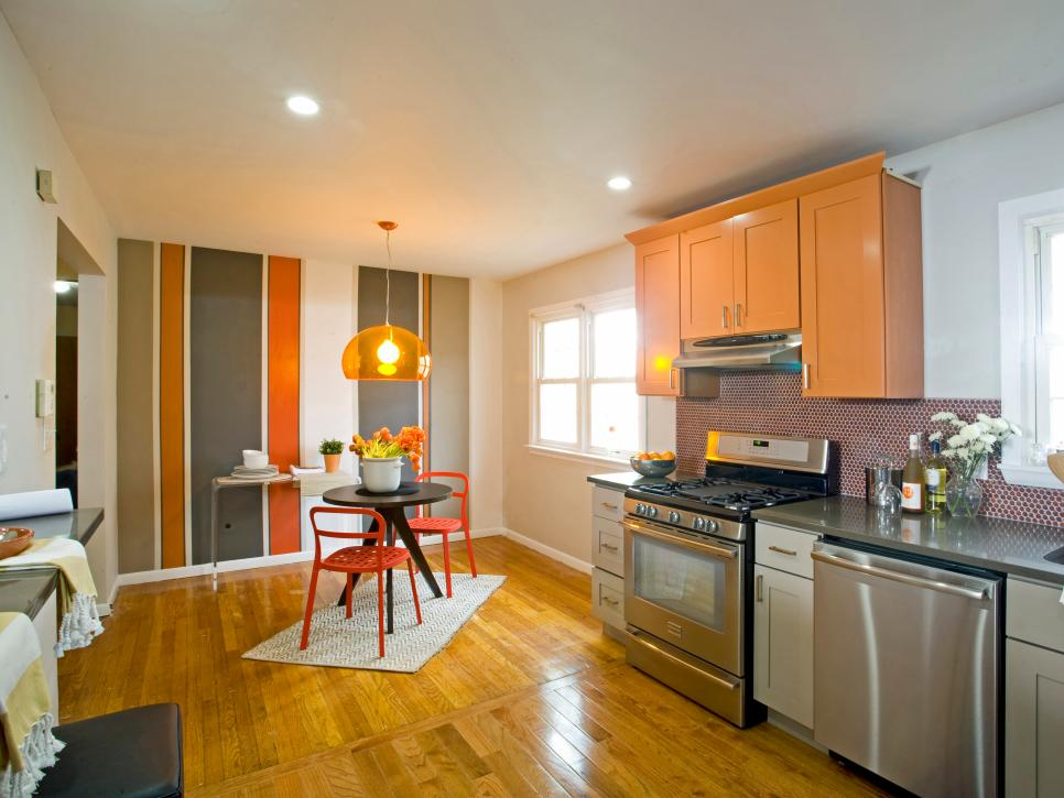 exceptional Cost Of Resurfacing Kitchen Cabinets #10: HGTV.com