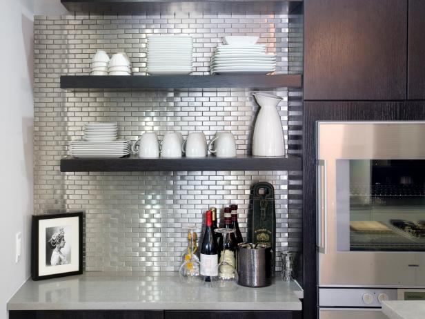 Modern Kitchen Accessories And Decor modern kitchen accessories: pictures & ideas from hgtv | hgtv