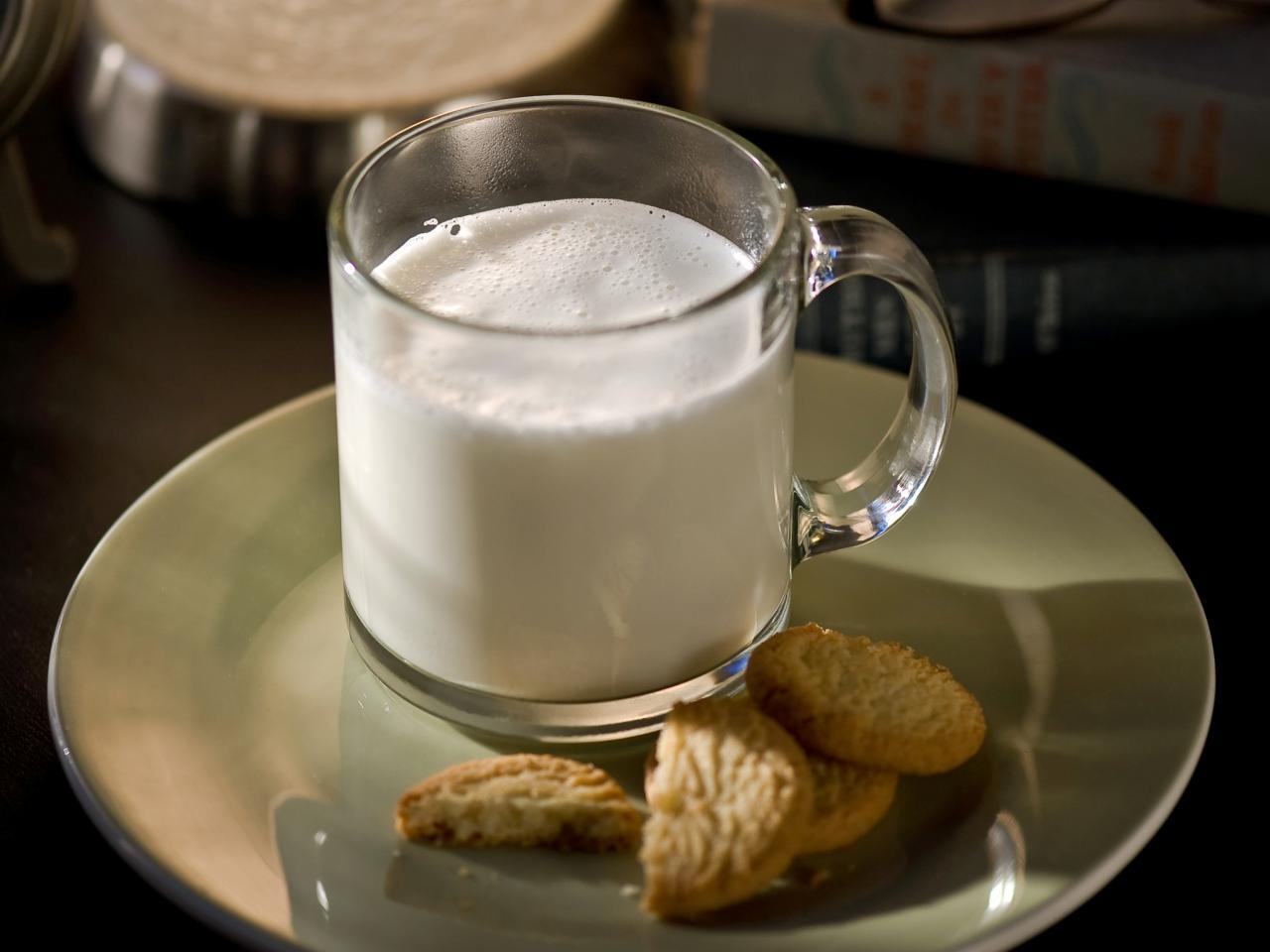 Sweet Hot Buttery Butterscotch Bedtime Warmers For A