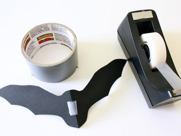 Attach Tape