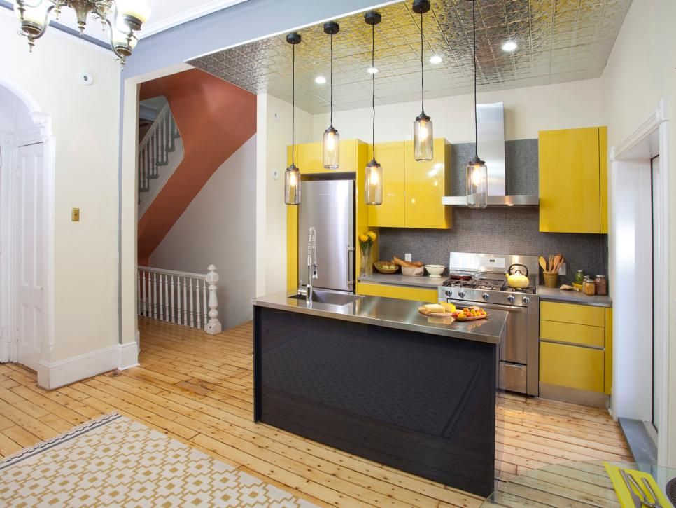 superior Interior Design For Small Kitchen #5: HGTV.com