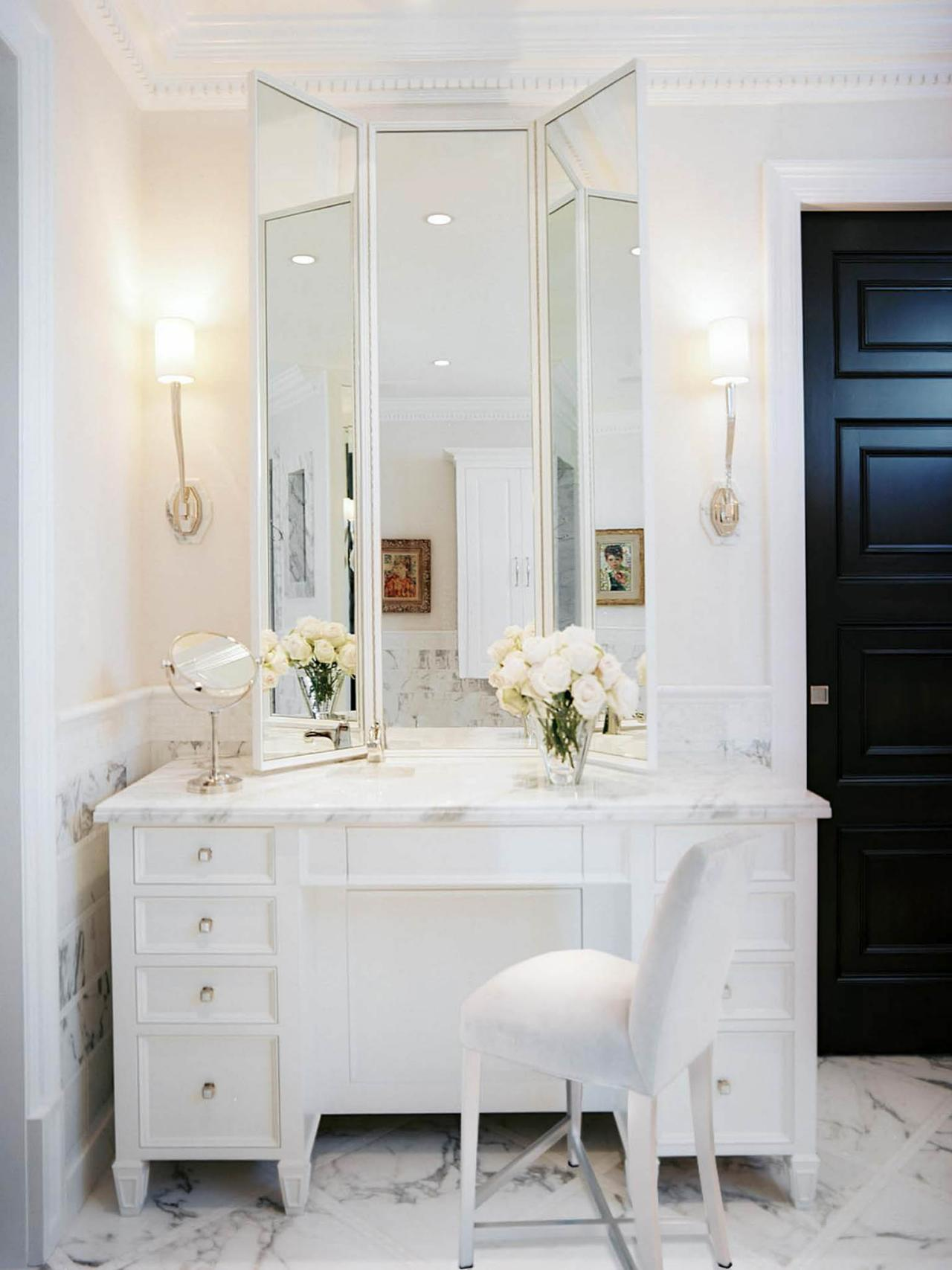 transitional bathroom photos hgtv