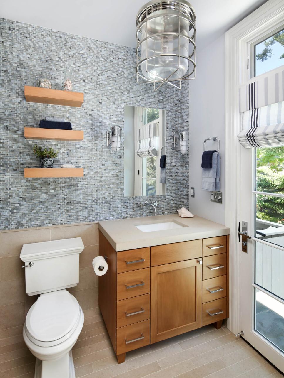 Best Bathroom Designs: The Year's Best Bathrooms: NKBA Bath Design Finalists For