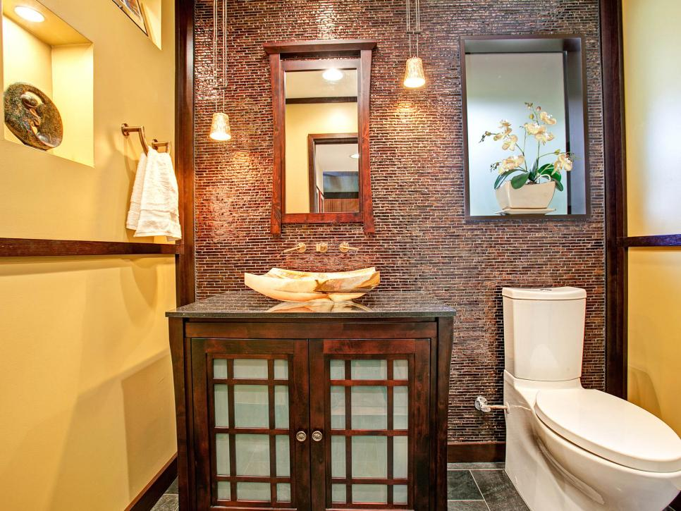 The Years Best Bathrooms NKBA Bath Design Finalists For HGTV - Bathroom remodel ideas 2014