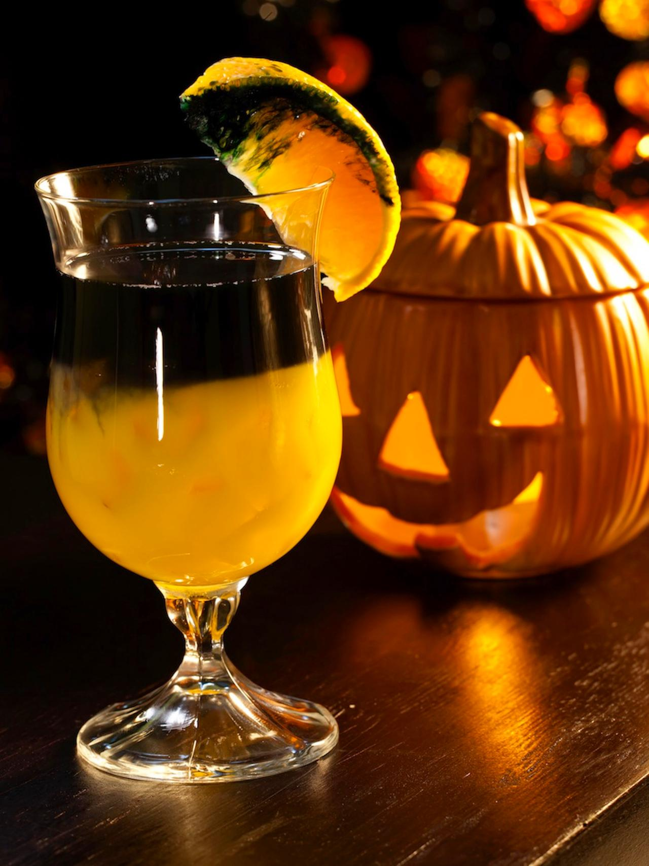 23 halloween cocktail recipes entertaining ideas party