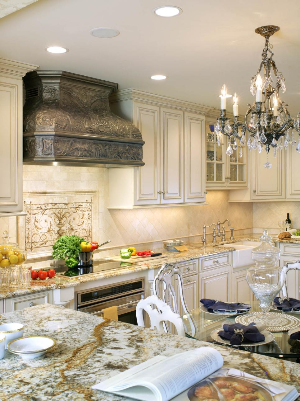 White Kitchen Design 2014 pictures of the year's best kitchens: nkba kitchen design