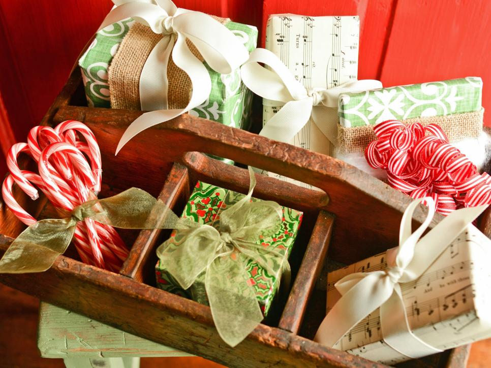 15 vintage inspired handmade christmas gift ideas hgtv Homemade christmas gifts