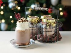 Hazelnut Hot Cocoa Recipe