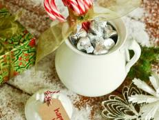 Goodie-Filled Sugar Jars
