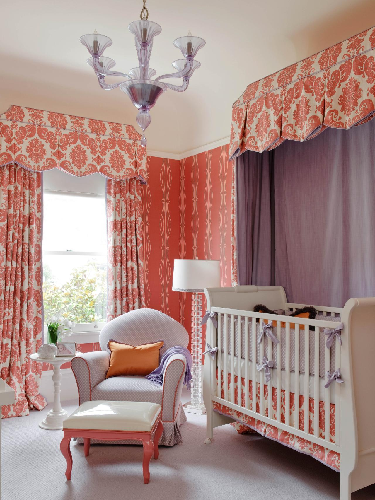 Coral Painted Rooms 10 Tips For Picking Paint Colors Hgtv