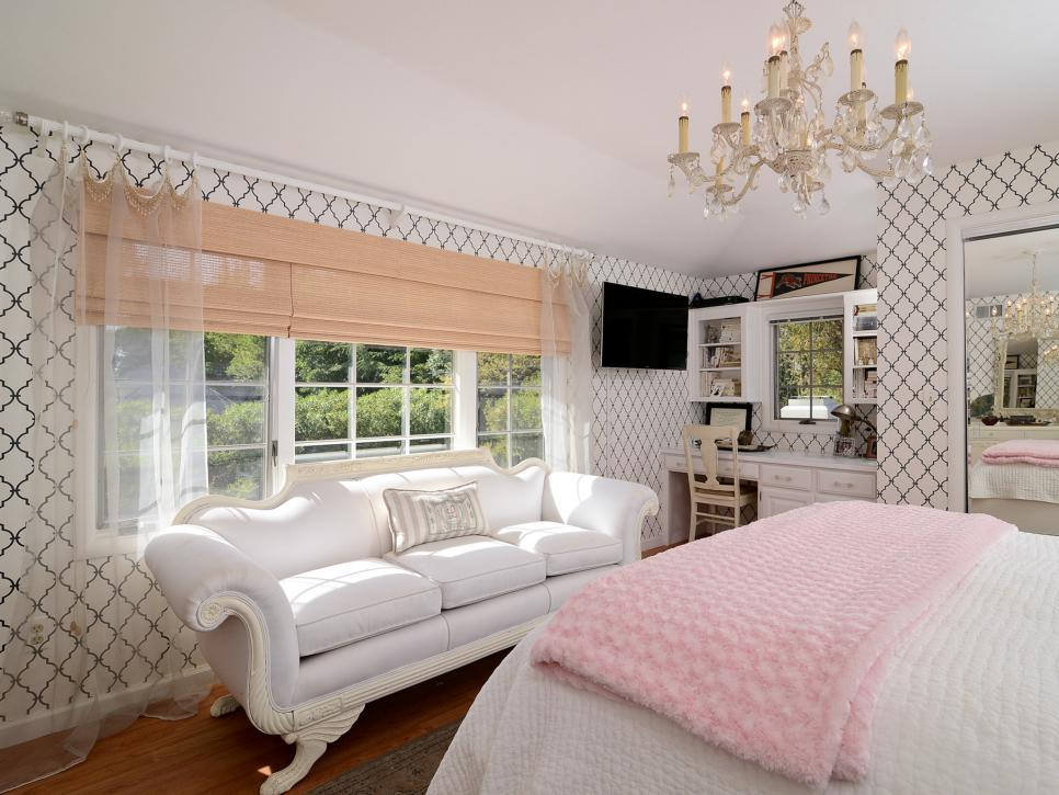 10 window treatment trends hgtv Window coverings for bedrooms