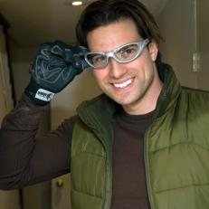 Income Property Host Scott McGillivray