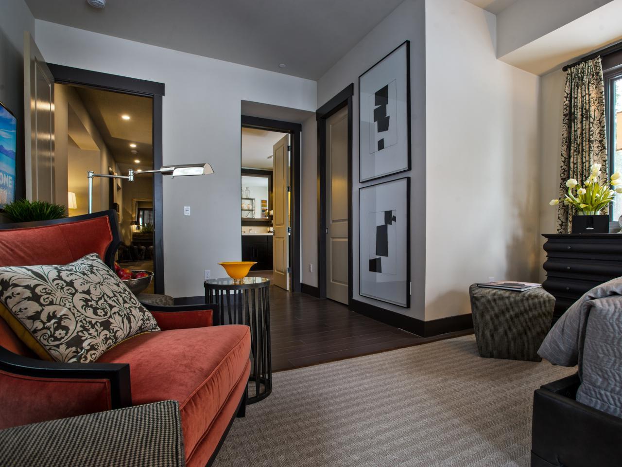 Master Bedroom Entryway pick your favorite bedroom   hgtv dream home 2017   hgtv