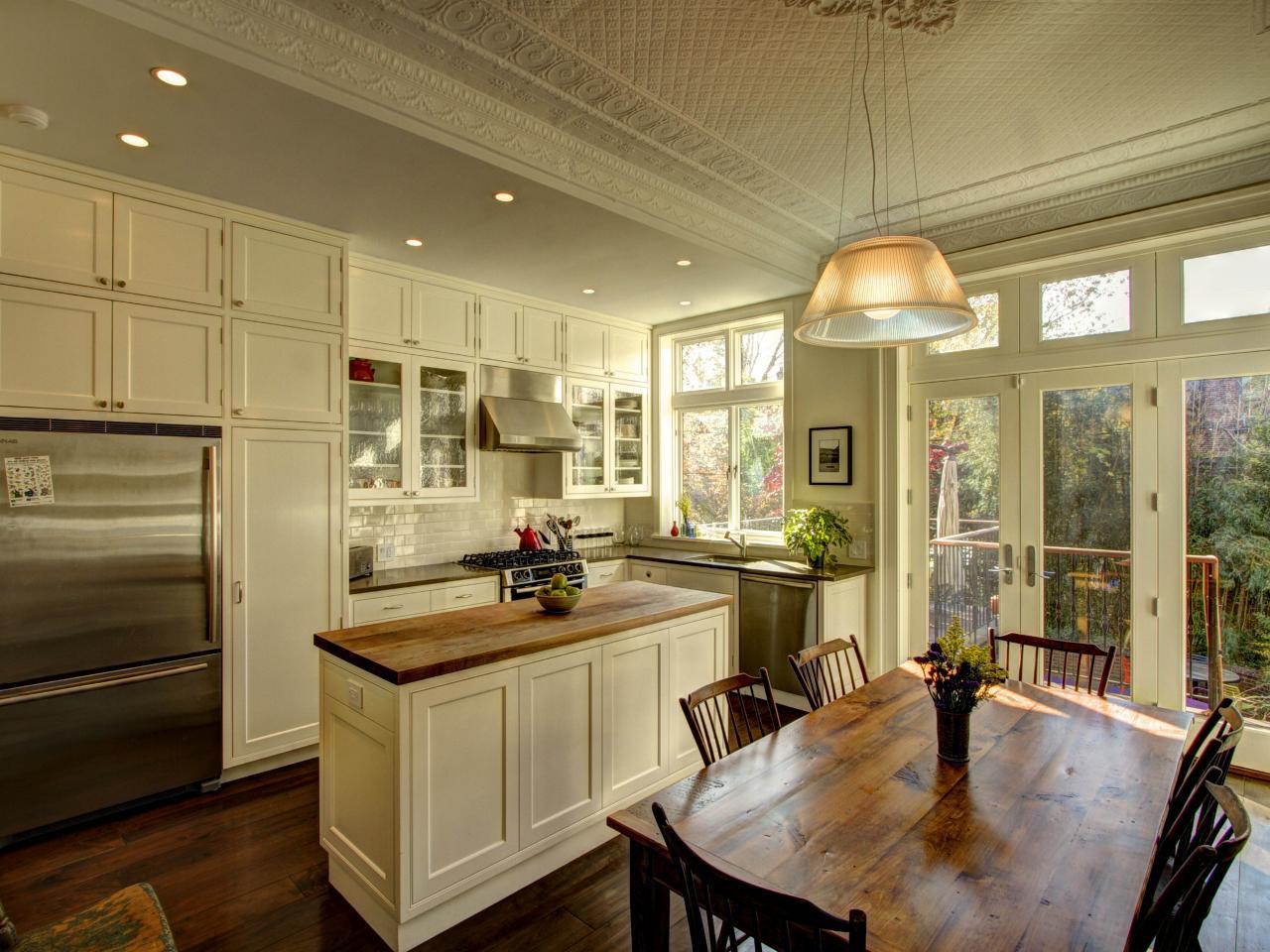 Kitchen Window Treatments Ideas HGTV Pictures amp Tips