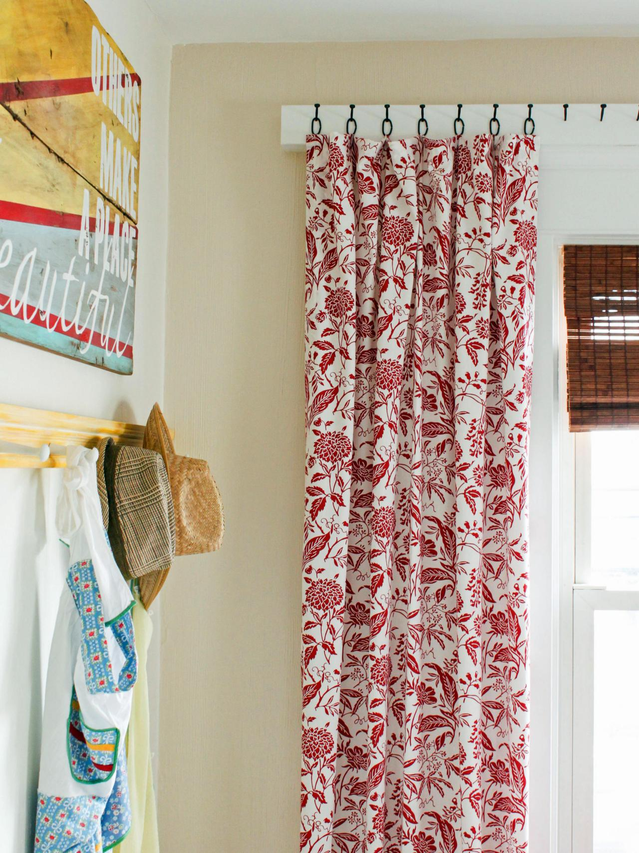 Uncategorized Laundry Room Curtains laundry room curtains pictures options tips ideas hgtv coffee sack curtains
