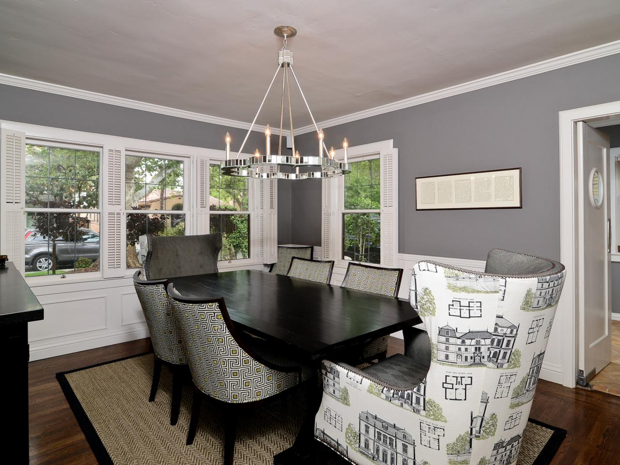 Grey Dining Room Ideas: Exclusive Grey Dining Room Chairs Uk Interior ...