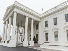 White House Christmas 2013